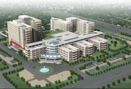 山西运城人民医院