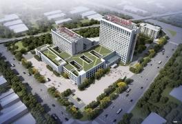 无锡惠山人民医院