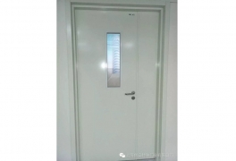 张家港钢质门